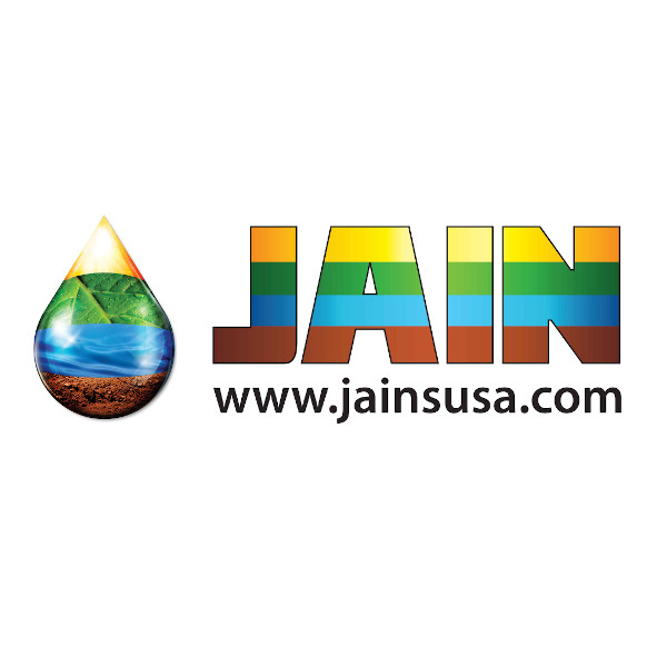 Jain Irrigation Logo