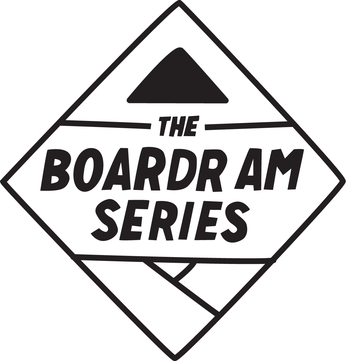 The Boardr Am Logo